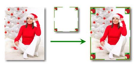 Frame Collage Maker Collage Maker Window