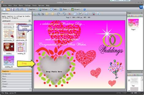 How to Make a Wedding Invitation Card – Invitation Card Design Software