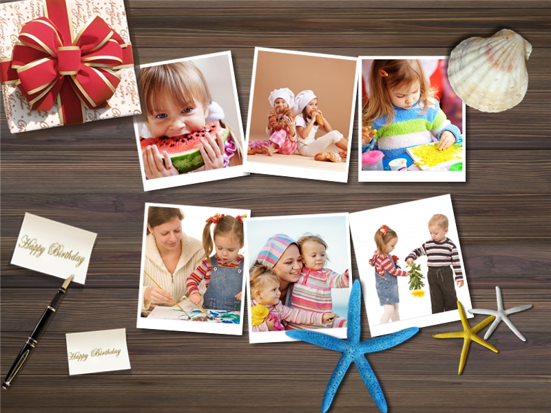Birthday Collage Maker Make Happy Birthday Photo Collage