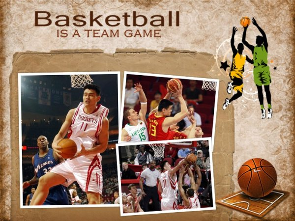 sport collage card add on templates download free