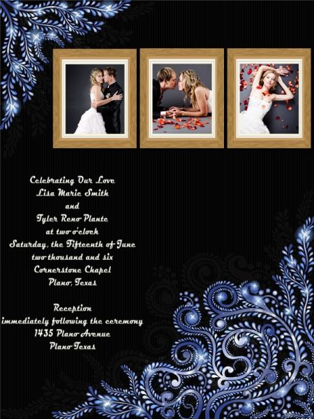 Wedding invitation card add on templates download free wedding invitation add on templates pack stopboris Images